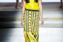 Macrame in Fashion / Macrame designer