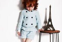 *Baby & Kid Fashion* / Most beautiful #Baby & #Kid Fashion! #Bebek #Moda #Çocuk / by CHEZMAM Maternity