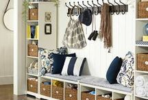 Home & Decorating / by Ducks 'n a Row