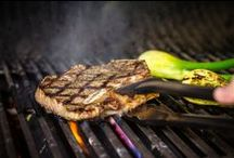 On the Grill / All things grilled...