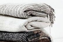• WINTER WARM •