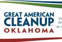 Great American Cleanup™ in Oklahoma