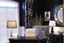 Office Decor & Organizing