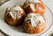 Bread! Mmmmm / by Ducks 'n a Row