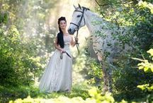 Horses and all things Beautiful / Inspired by Horses and all things Beautiful.