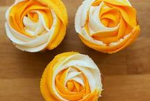 Cupcakes on Parade / Celebrating the beauty of CUPCAKES! / by Ducks 'n a Row