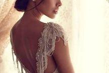 Wedding Dreams / wedding trends, brides, planning, wedding dresses... / by CHEZMAM Maternity