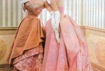 vintage sewing!