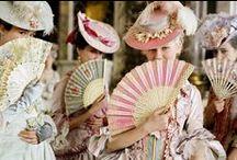 muse-Marie Antoinette