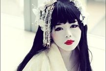 The secrete life of a Geisha
