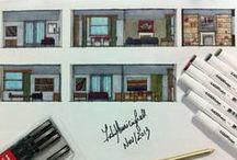 My Designs / Interior Design