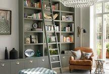 Architecture & Interior Design Love / by CHEZMAM Maternity