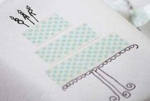 • STATIONERY & PACKAGING •