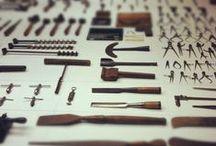 Timeline of Tools