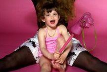 Little Celebrities * / by CHEZMAM Maternity