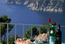 Capri, Italy Most Beautiful Place on Earth / by Atelier Stephanie LLC