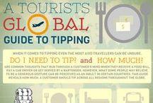 Travels Hacks & Tips