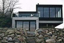 Hilton Beach House Project