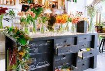Shop Layout Ideas