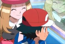Amourshipping / Amourshipping is my favourite shipping and I really hope it becomes real.
