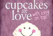 Cupcakes!! / by CHEZMAM Maternity