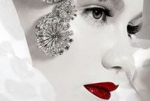 Inspiration - jewlery / Examples for amazing jewlery photography.