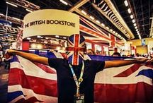 FIL 2014 / Arranca una nueva edición de la Feria Internacional del Libro teniendo como país invitado #Argentina. Checa aquí todo lo que pudimos ver en esta Feria.