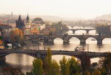Prague / Things to see & do in Prague