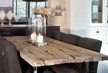 Schickes zum dran- und drauf sitzen..... / Stühle, Tische und Co.