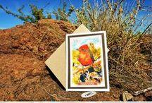 Desert Inspired Paperworks