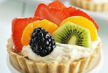 Sweet Treats: Fruity