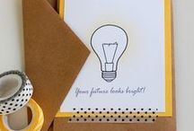 Inspiration: Paperworks
