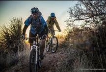Big Bend On a Mountain Bike           ******** Desert Biking ********