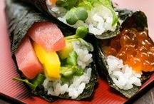 """♥ Japanese Food Dreams ♥ / I was inspired by a pinner's boards to start this board - https://www.pinterest.com/ryunosuke77/.   I do love Japanese food - second to Vietnamese - but the Japanese do amazing things to their dishes. Please check out """"Ryunosuke"""" -- really great boards!"""
