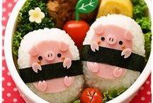 ♥ Adorable Food Dreams ♥