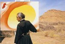 Desert Inspired Art Finds