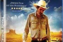 Movies Filmed in Big Bend