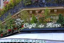Paris: Quartier Latin, Saint-Germain, Montparnasse, 14e / Le Paris littéraire et vivant