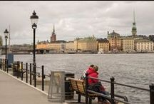 Stockholm / Pictures from Stockholm