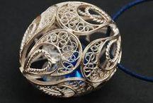 Jewelry (Filigree & Ethnics)