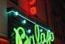 Paris: Bastille, Bercy, 11e, 12e, 13e / Le Paris du street art et des plantes