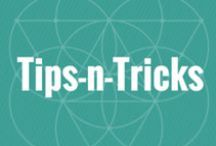 Your Health: Tips-n-Tricks