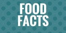 Nutrition Facts / Get to know more about your favourite foods.
