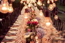 Wedding-Decor / wedding decorations