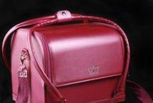 Makeup Case, Set Bags, Kits / makeup bags, kit organization, Set Bags, Makeup up