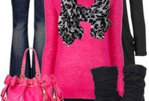 Style-Casual Chic / fashion casual chic