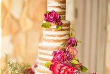 Wedding-Cake / wedding cakes