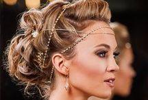 Accessories-Hair Apparel / hair accessories