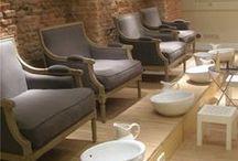 Beautiful Salons / salons