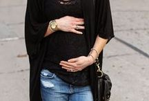 Baby Bumps / pregnancy, pregnancy clothing, pregnant style